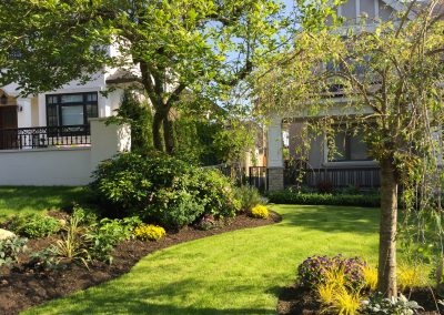 Landscaping Services Richmond, BC, Canada