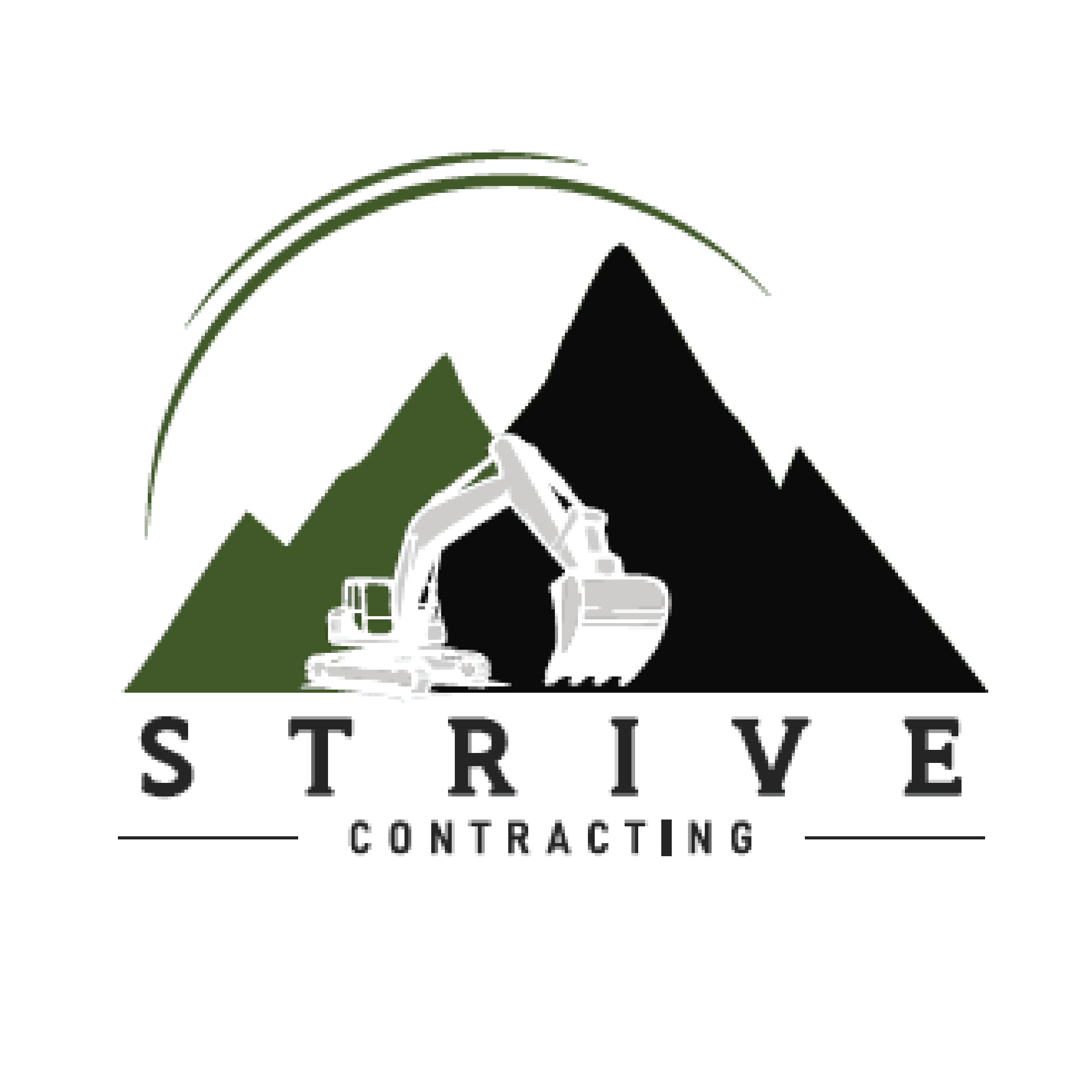 Strive Contracting